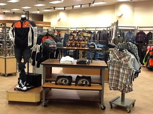 Shop Genuine MotorClothes At Bud's Harley-Davidson