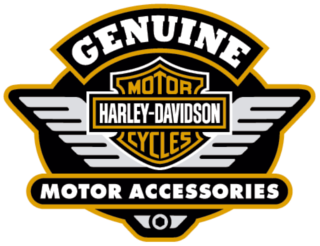 Parts Department at Ventura Harley-Davidson