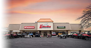 Ehlerding Motorsports Dealership