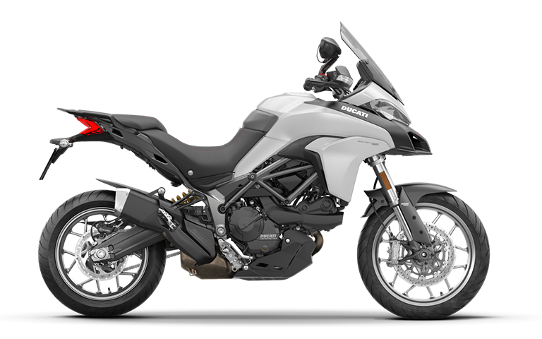 Multistrada At Ducati Westlake