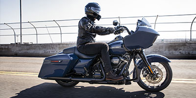 New Harley-Davidson Inventory