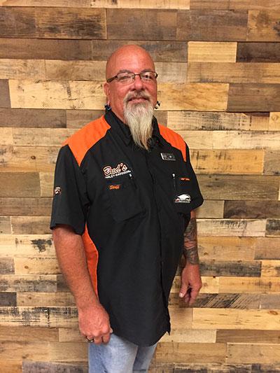 Meet The Team At Bud's Harley-Davidson