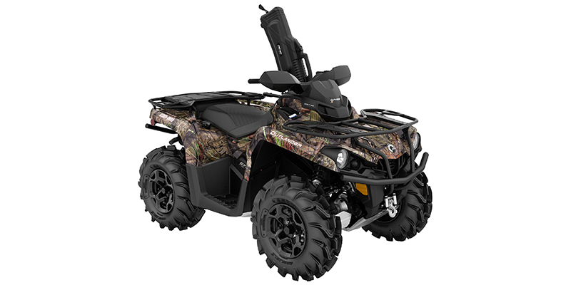 Can-Am™ ATV at Jacksonville Powersports, Jacksonville, FL 32225