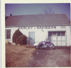 About Bud's Harley-Davidson