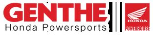 Genthe Honda Powersports