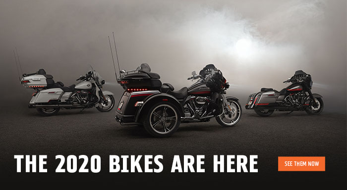 Bud's Harley-Davidson®   Evansville, IN   New and Pre-Owned