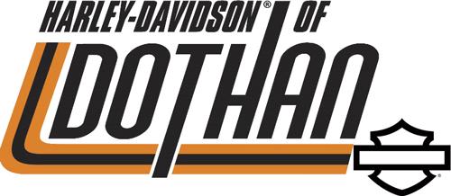 Harley-Davidson of Dothan Logo