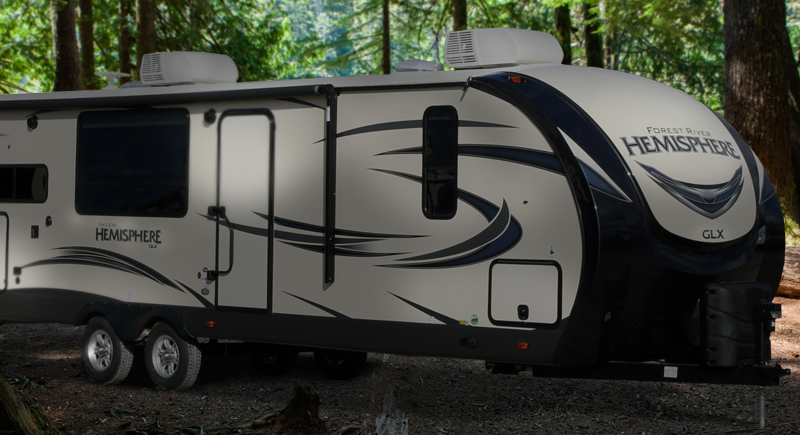 Shop RVs at Campers RV Center