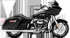 Shop Touring at Cannonball Harley-Davidson