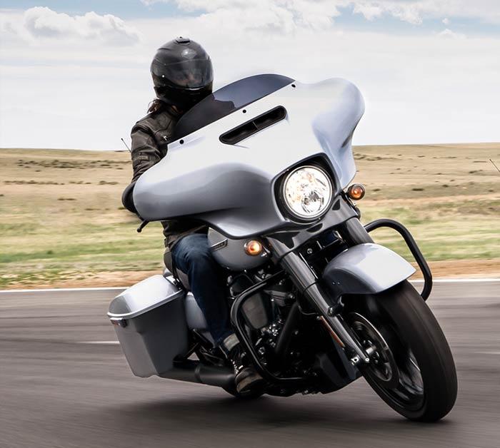 Seller Assistance At Indianapolis Southside Harley-Davidson