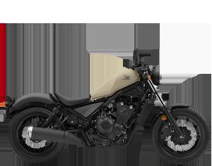 Cruiser Motorcycle Inventory at Genthe Honda Powersports