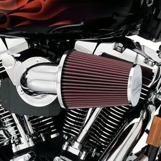 Harley-Davidson Air Filters