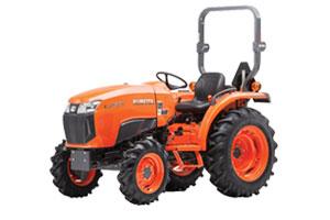 Shop Tractors at Santa Fe Motor Sports