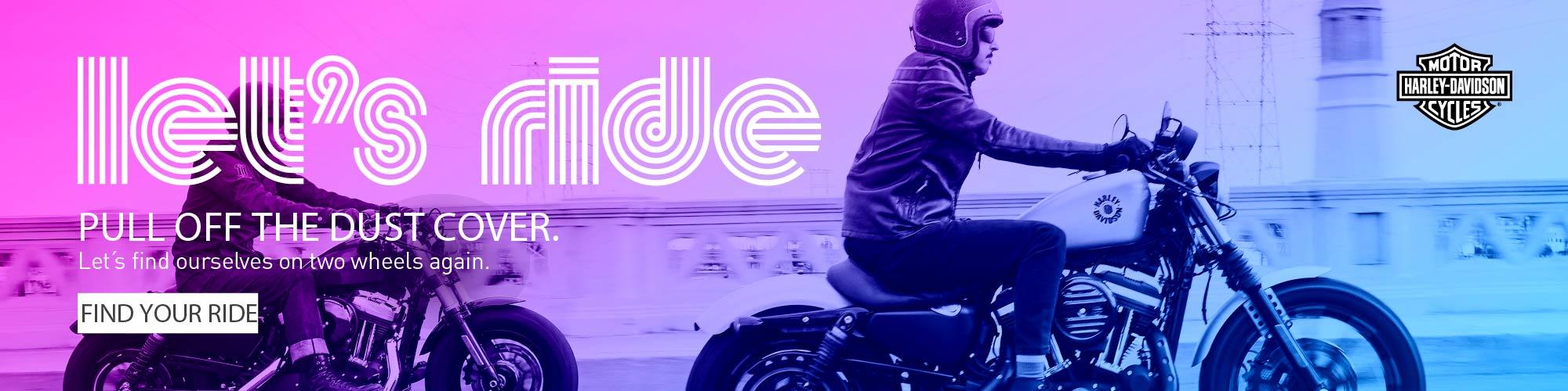 Find Your Ride At Destination Silverdale Harley-Davidson