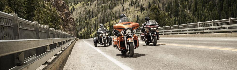 Referral Program at Calumet Harley-Davidson