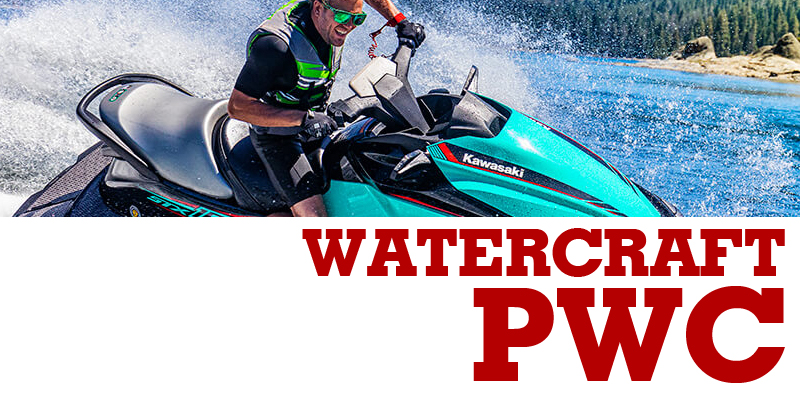 Personal Watercraft at Youngblood RV & Powersports Springfield Missouri - Ozark MO