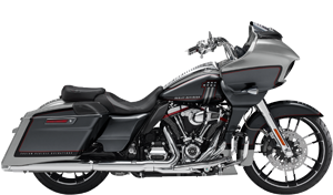 New & Pre-Owned Harley-Davidson CVO Inventory