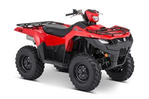 Shop ATVs at Santa Fe Motor Sports