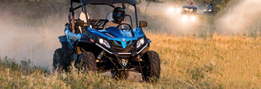 Rod's Ride On Powersports Pre-Owned Inventory