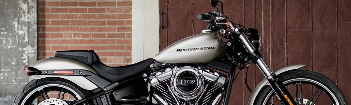 2018 Harley-Davidson® Softail® Breakout®, Roswell, Georgia