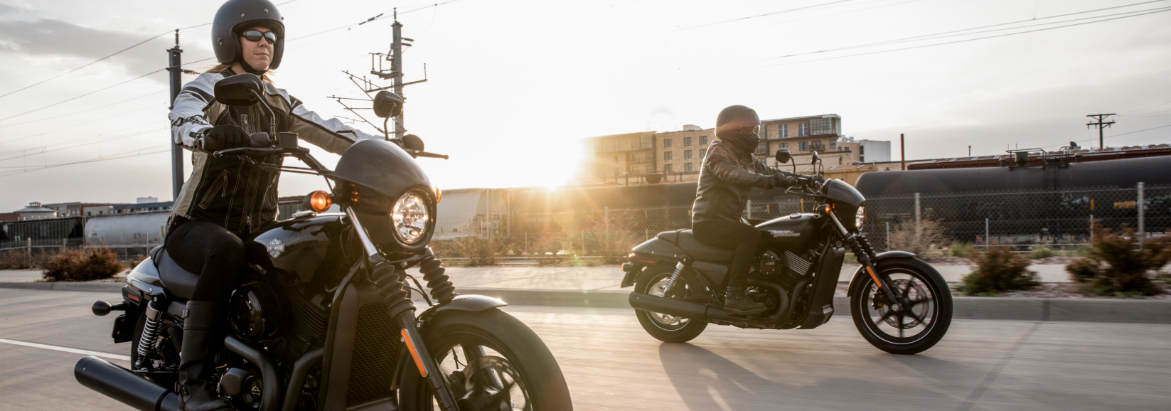 Learn to Ride at Harley-Davidson® of Macon