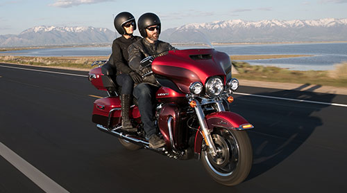 New Inventory at Destination Harley-Davidson