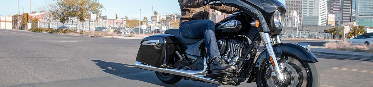 Indian Motorcycle Deals at Youngblood Powersports RV Sales & Service