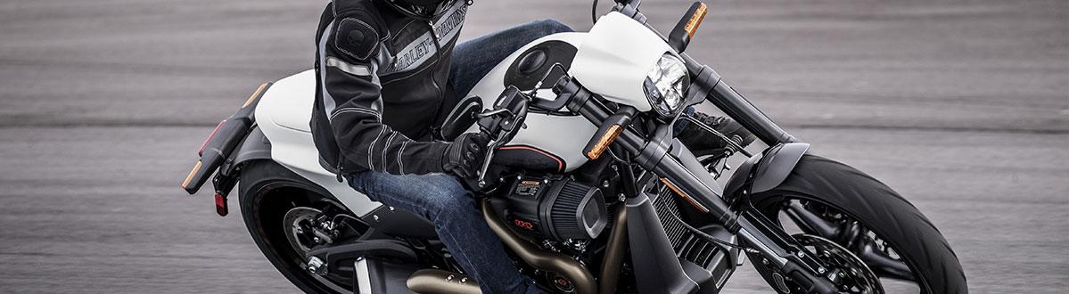Harley-Davidson Parts & Accessories