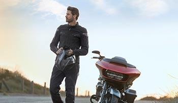Shop Online at Shenandoah Harley-Davidson