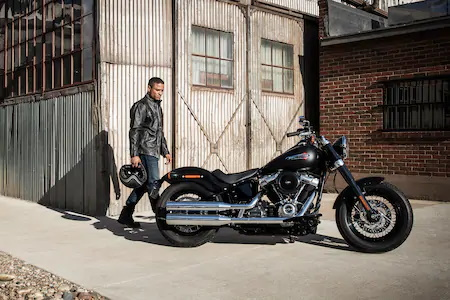 2020 Softail Slim Offer