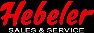 Hebeler Sales & Service in Lockport, New York