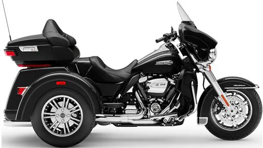 Shop Harley-Davidson Trike Models