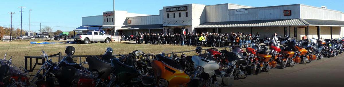 Javelina Harley-Davidson in Texas
