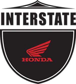 Interstate Honda Logo