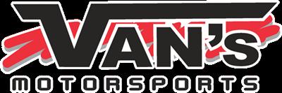 Van's Motorsports in Sparta, Illinois