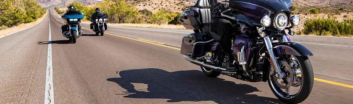 Newsletter Sign-Up at Gold Star Harley-Davidson