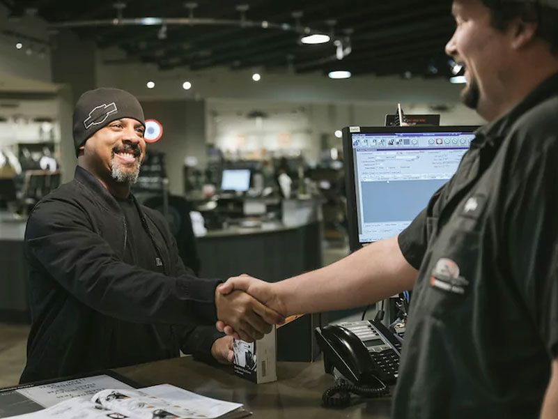 Financing At Indianapolis Southside Harley-Davidson