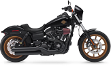 Shop Dyna® Bike at Bud's Harley-Davidson®