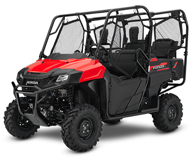 Shop UTVs at Thornton's Motorcycle