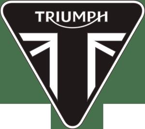 Triumph motorcycles at Frontline Eurosports