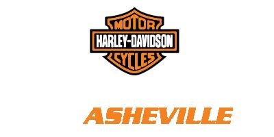 Harley-Daivdson® of Asheville Logo