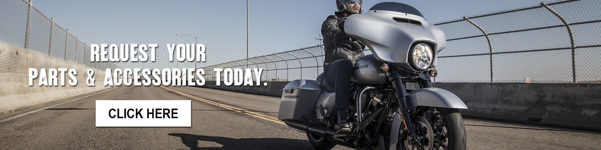 Request Your Parts & Accessories at Zips 45th Parallel Harley-Davidson