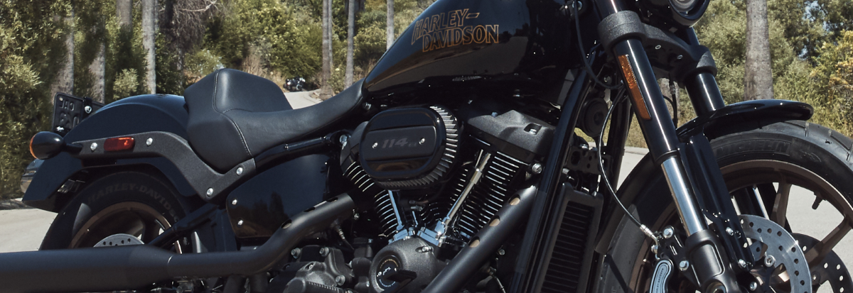 Get Financed at Wolverine Harley-Davidson