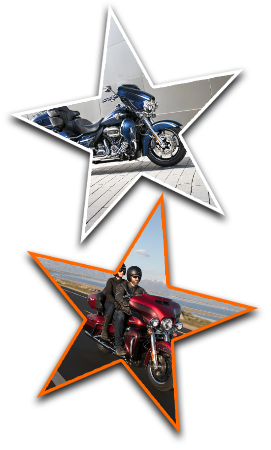 Parts & Accessories at RG's Almost Heaven Harley-Davidson