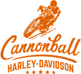 Cannonball Harley-Davidson®