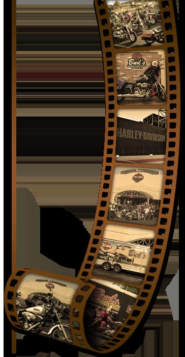 Bud's Harley-Davidson in Evansville, IN