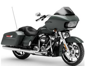 New & Used Harley-Davidson Touring