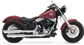 Shop Softail® Bike at Bud's Harley-Davidson®