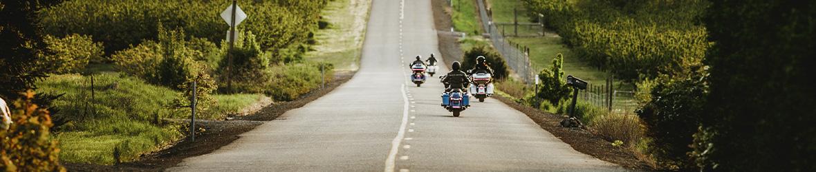 Apply for Financing Today at Hot Rod Harley-Davidson