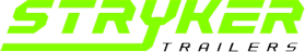 Stryker Trailer Logo at Extreme Powersports